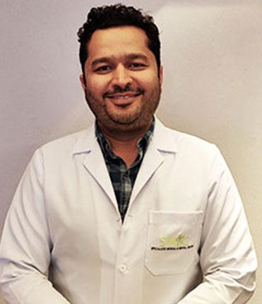 Dr. Sachint
